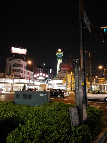通天閣_大阪_新世界