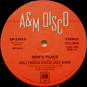 hollywooddiscojazzband_don'tplace