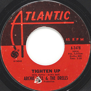 archiebellandthedrells_tightenup