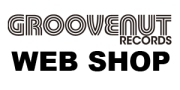 Groovenut Records Web Shop