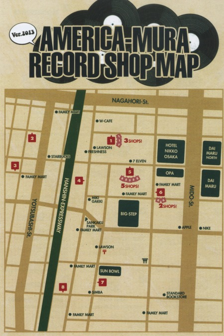america-mura-record-shop-map-2013-front