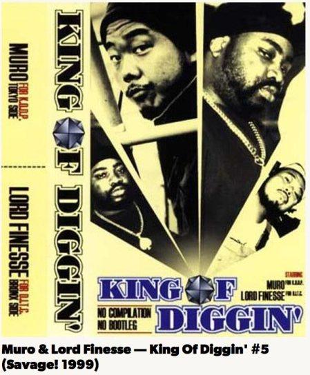 king-of-diggin