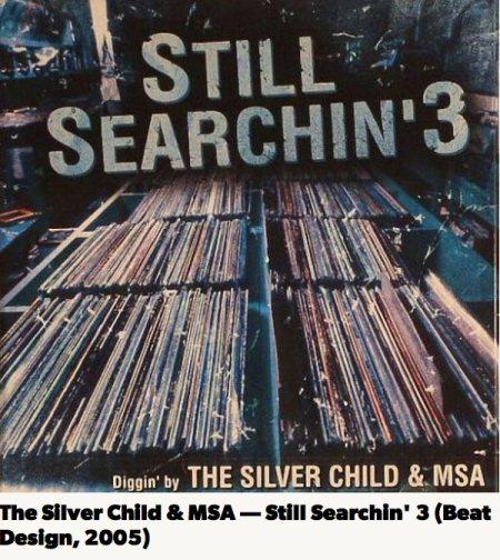 still-searchin