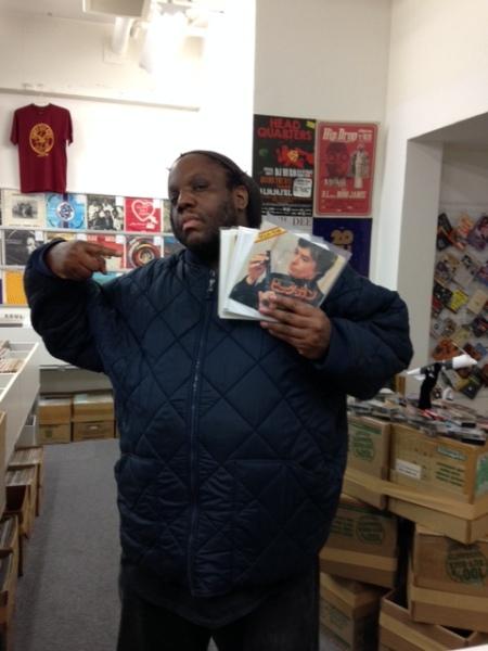 dj evil dee in groovenut records