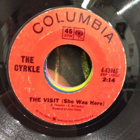 cyrkle_the-visit