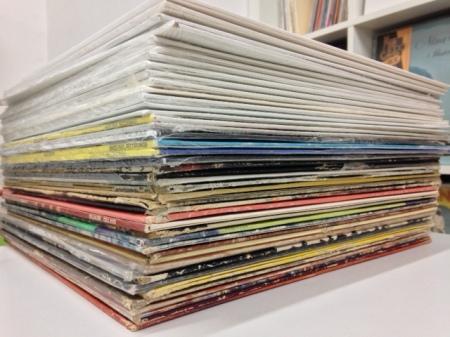 レコード買取 LP/12inch