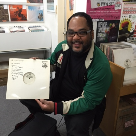DJ-Maseo-De-La-Soul-with-3-feet-high-rising-test-promo