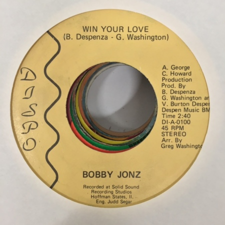 bobby-jonz_win-your-love