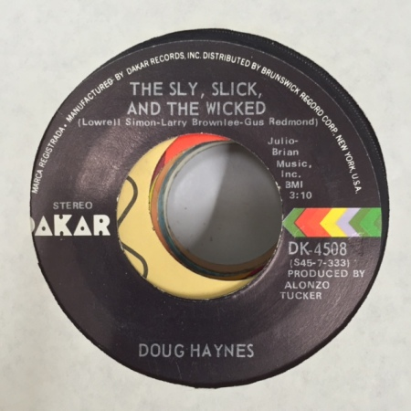 doug-haynes_the-sly-slick-and-the-wicked
