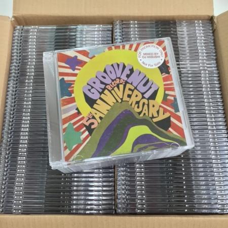 groovenut-records-5th-anniv-cd