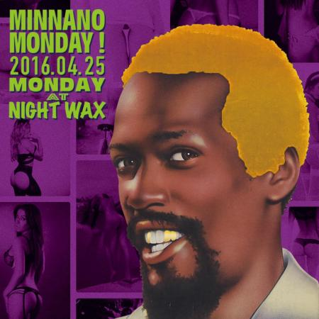 minnano-monday-16-04-25