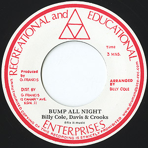 billy-cole_bump-all-night-reissue001