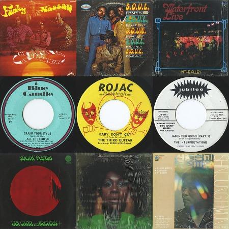 レコード放出-17-06-24-sat
