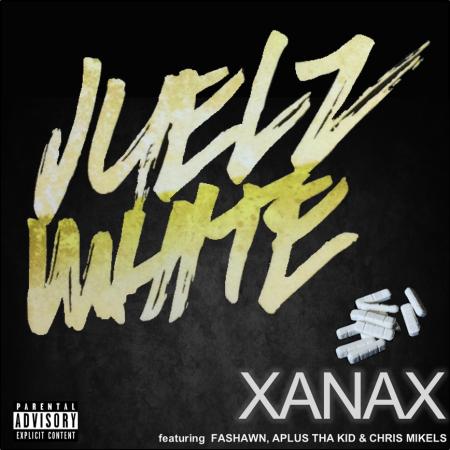 juelz-white-xanax