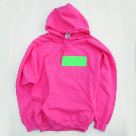 pieces-boutique-grow-in-the-dark-hoodie-pink-front