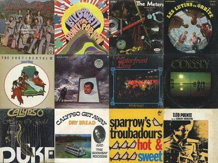 レコード放出-18-07-08-sun-soul-funk-world