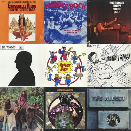 レコード放出-09-01-jazz-rare-groove-rock