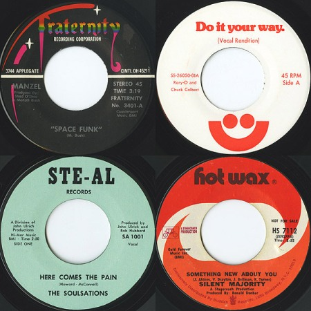 レコード放出-18-10-20-sat-soul-funk-raregroove-7inch-45s