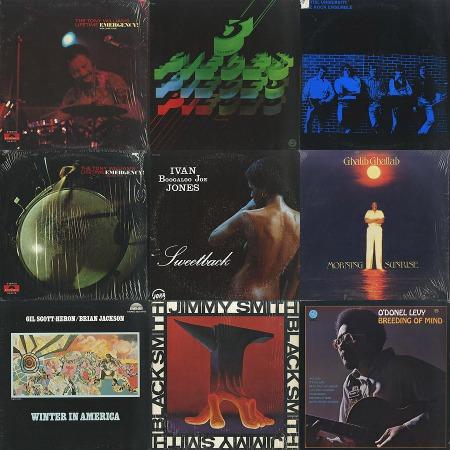 jazz-rare-groove